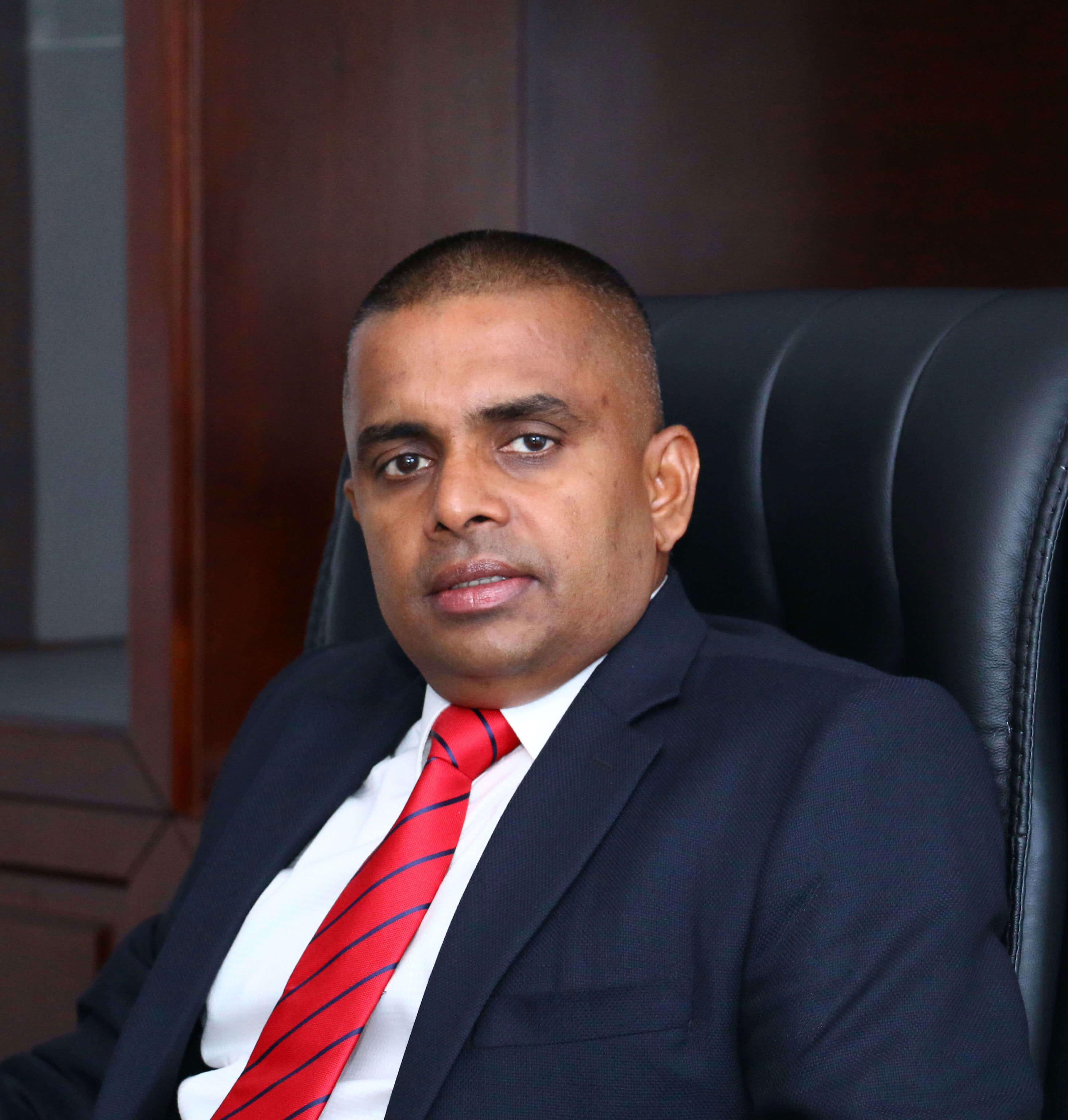 Chairman/Managing Director
